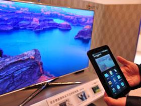 只有让消费者用起来 才能推动智能电视快速普及