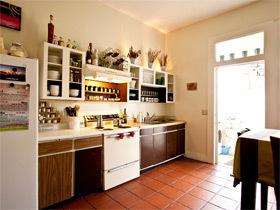 厨房装修效果图341