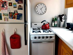 厨房装修效果图282