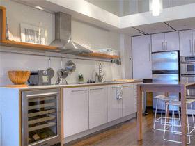 厨房装修效果图281