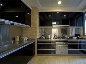 厨房装修效果图229
