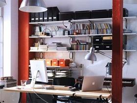 书房装修效果图41