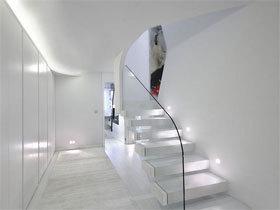 楼梯装修效果图81