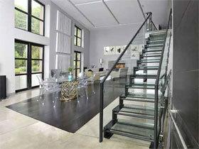 楼梯装修效果图79