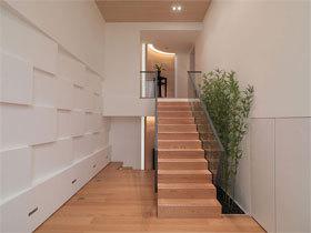 楼梯装修效果图78