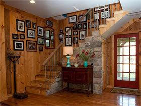 楼梯装修效果图72