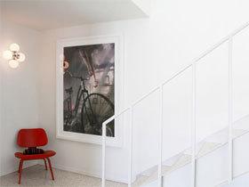 楼梯装修效果图69