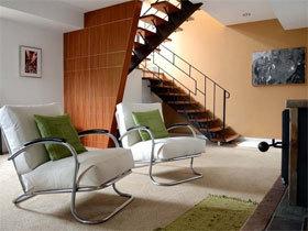 楼梯装修效果图68