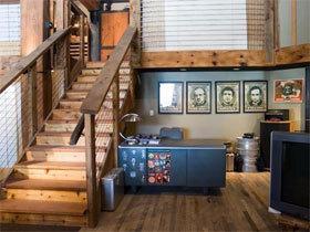 楼梯装修效果图65