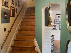 楼梯装修效果图63