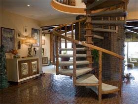 楼梯装修效果图62