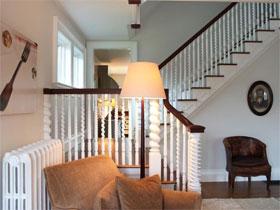 楼梯装修效果图54