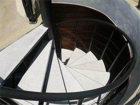 楼梯装修效果图51