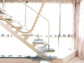 楼梯装修效果图38