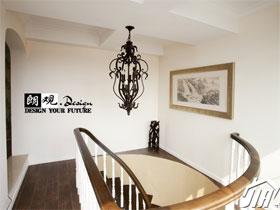 楼梯装修效果图35