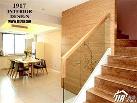 楼梯装修效果图34