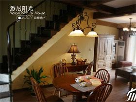 楼梯装修效果图33
