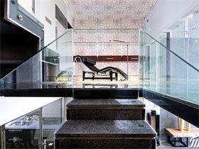 楼梯装修效果图31