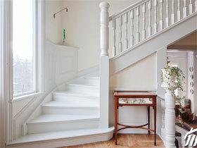 楼梯装修效果图30