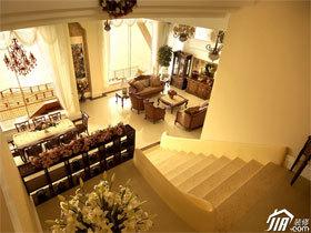 楼梯装修效果图27