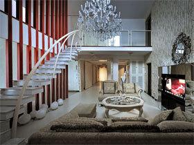 楼梯装修效果图26