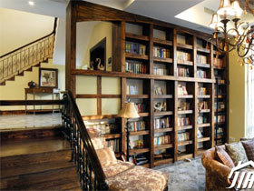楼梯装修效果图23