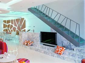 楼梯装修效果图22