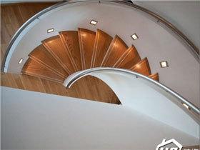 楼梯装修效果图21