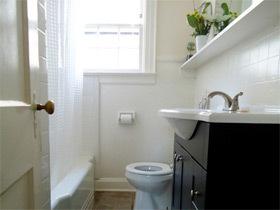 卫生间装修效果图238