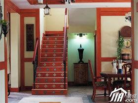楼梯装修效果图17