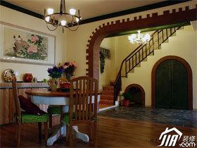 楼梯装修效果图15