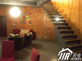 楼梯装修效果图11