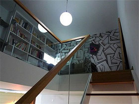楼梯装修效果图10