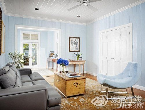 2013年的室内规划盛行色 家装人士必看