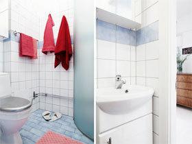 浴室柜装修效果图97