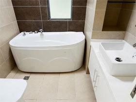 浴室柜装修效果图92