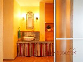 知名设计师设计之浴室柜