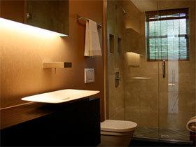 浴室柜装修效果图54