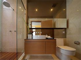 浴室柜装修效果图30