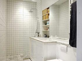 洗手台装修效果图273