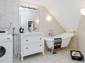 洗手台装修效果图264