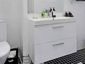 洗手台装修效果图262