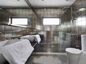 洗手台装修效果图243