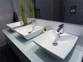 洗手台装修效果图210