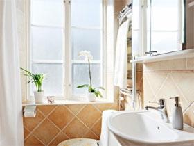 洗手台装修效果图209