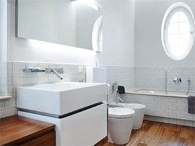 洗手台装修效果图206