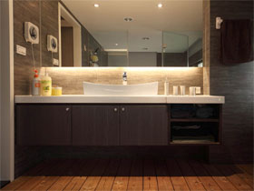 洗手台装修效果图188