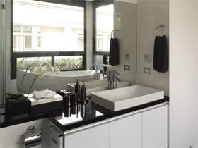 洗手台装修效果图164