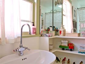 洗手台装修效果图157
