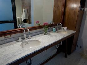 洗手台装修效果图144